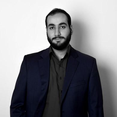 سید علی غفاریان