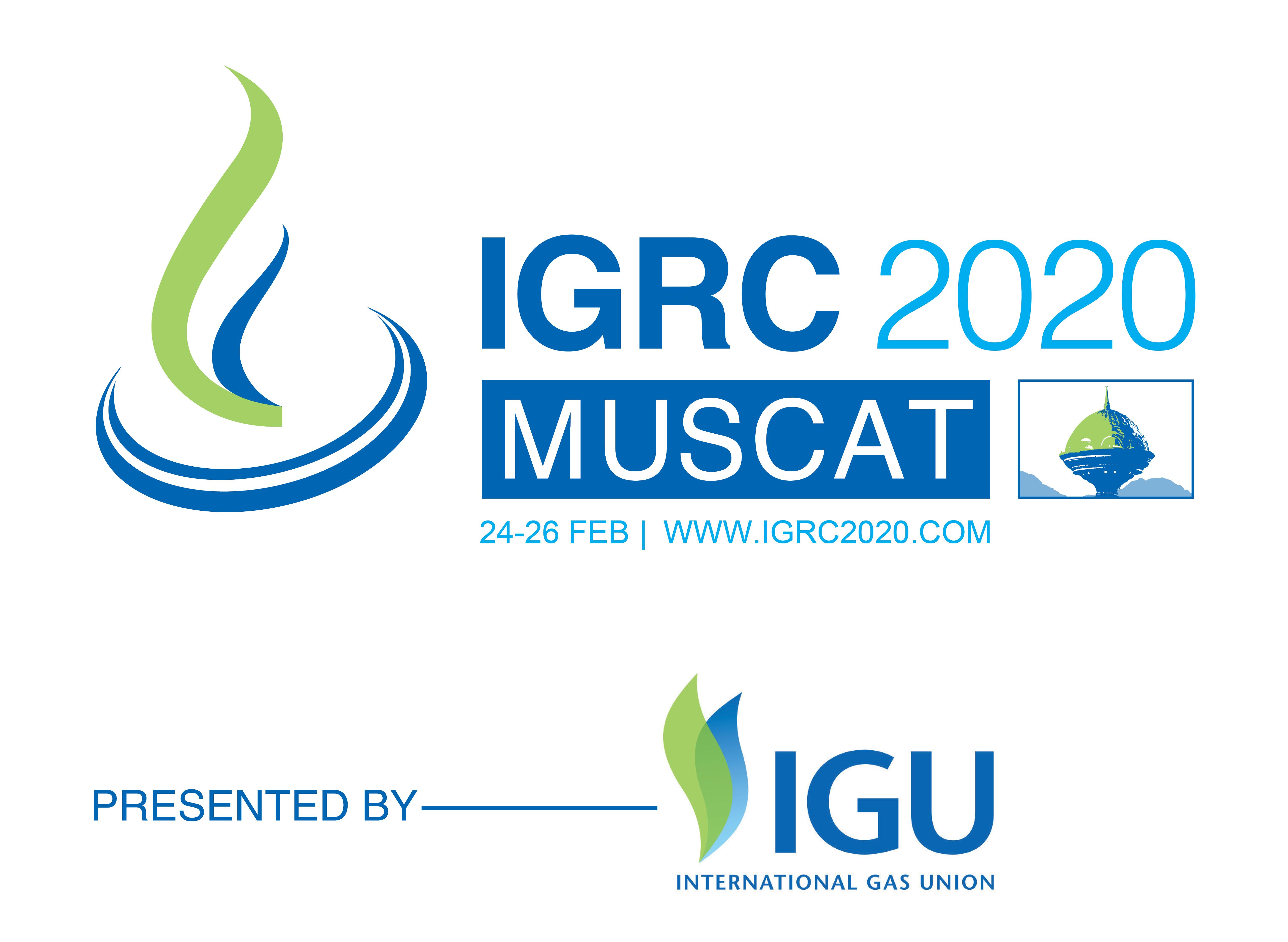 IGRC-2020