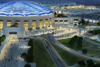 لیست برگزاری نمایشگاه های آتی در عمان